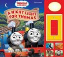 A Night Light for Thomas