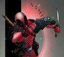X-Force (Earth-71500)