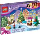 41016 Friends Advent Calendar