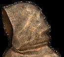 Skyrim: Kaptury