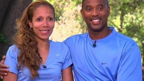 The Amazing Race - Meet Travis and Nicole