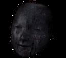 Mascara del Eclipse Lunar