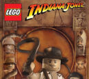 Indiana Jones (Theme)