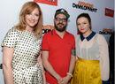 2013 Netflix S4 Premiere - Judy-David-Amber 01.jpg