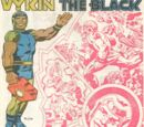 Vykin the Black (New Earth)