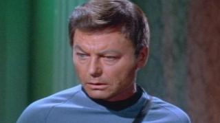 Star Trek Original Series Tweedle-Dee