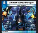Finbarr's Dreadnought