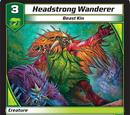 Headstrong Wanderer