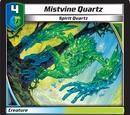 Mistvine Quartz