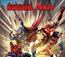 Awesome Avengers