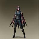 Female Soul Sacrifice Gear (TKD DLC).jpg
