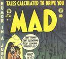 Mad Vol 1