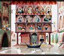 O Sole Minnie/Gallery