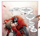 Hatebunny/Some thoughts on Batwoman and DC's embargo on marriage