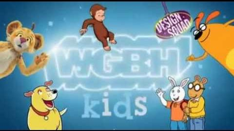 9 Story Entertainment WGBH Kids