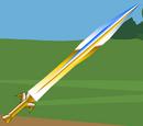 Legendary Blade
