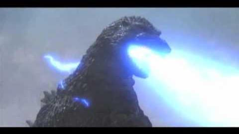 Godzilla vs. Gamera Movie