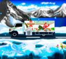 Camión frigorífico (Eddy & Co)
