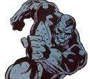 Iron Mimicry