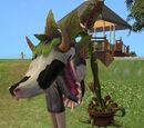 Объекты из The Sims 3 Store