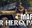 War Hero Pack