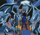 Yu-Gi-Oh! DM - Épisode 001