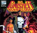 Punisher Bloodlines Vol 1 1