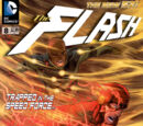 The Flash Vol 4 8