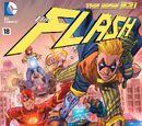 The Flash Vol 4 18