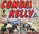 Combat Kelly Vol 1 32