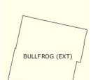 Bullfrog County, Nevada