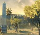 Obelisk Teodozjusza