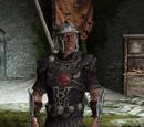 General Falx Carius (Dragonborn)