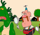 Cartoon Network's Uncle Grandpa Wiki