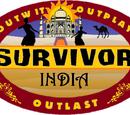Survivor: India