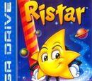 Ristar (1995)