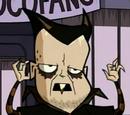 Count Cocofang