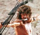 Rambo III trivia