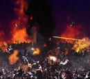 Henshin1971/If 500 Heroes & 500 Villain in Dark Spark War...