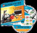2000080 Mindstorms Education NXT Software V.2.1 (With Data Logging)