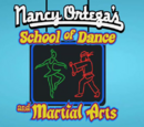 Nancy Ortega's School of Dance and Martial Arts