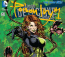 Detective Comics Vol 2 23.1: Poison Ivy
