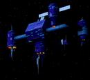 Satélite de Pesquisa dos Encanadores
