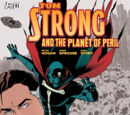 Tom Strong and the Planet of Peril Vol 1 2