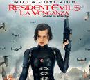 Resident Evil 5: La venganza
