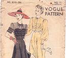 Vogue 8310 A