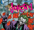 Batman Vol 2 23.1: The Joker