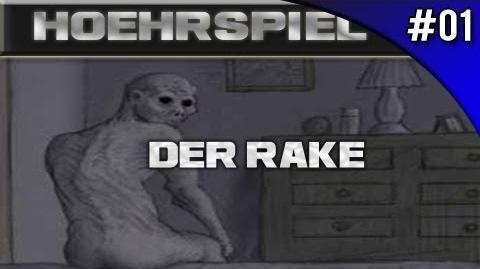 Der Rake - Teil 1