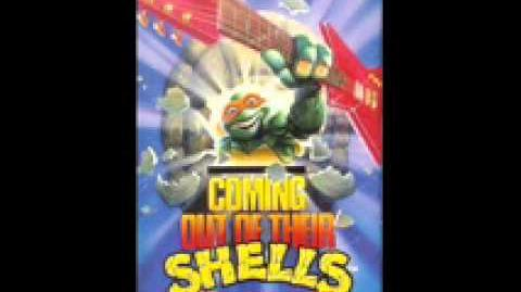 Coming Out of Their Shells Songs