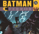 Batman: Terror (Collected)